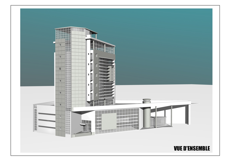 Bureau architecture algerie bureau d études d architecture tizi