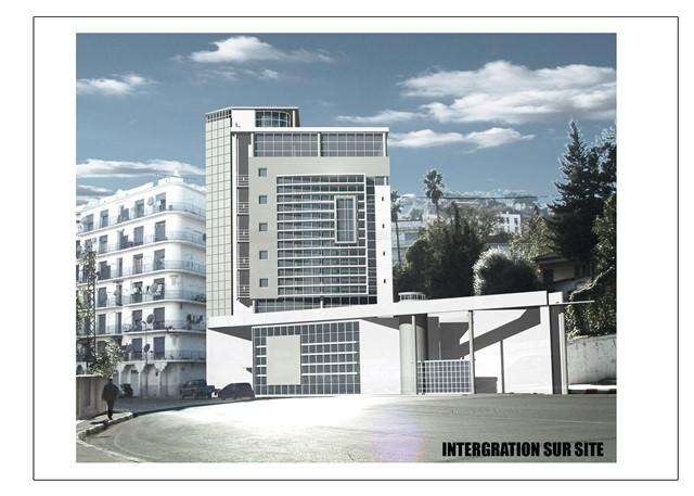 Bureau architecture algerie: algérie poste : les départs en retraite