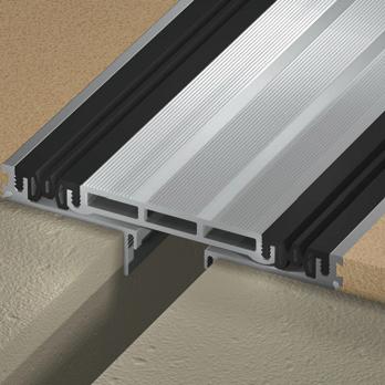 Prescriptor accessoires et joints de finitions pour - Joint dilatation carrelage plancher chauffant ...
